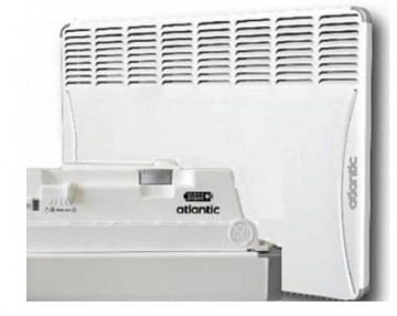 poza Convector electric de perete ATLANTIC  F117 - 2000 W