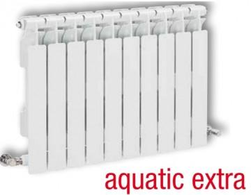 Poza Calorifer/Radiator aluminiu AQUATIC EXTRA 600