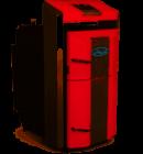 Centrale termice pe lemne cu gazeificare Attack DPX Standard