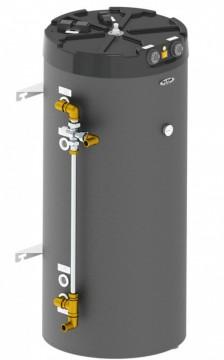 Poza Boiler din inox cu Preparare MOTAN BP120L- V1 - 1